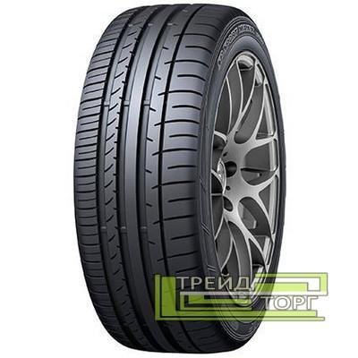 Летняя шина Dunlop SP Sport MAXX 050+ 255/55 R19 111W XL