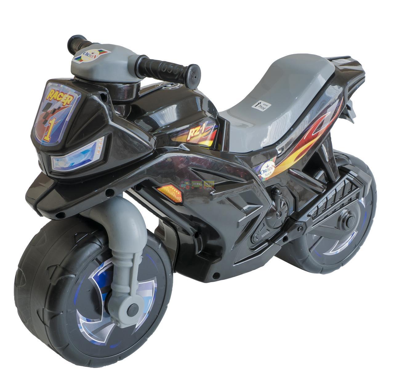 Каталка мотоцикл Оріон