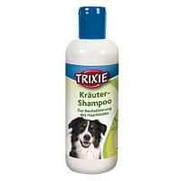 Trixie (Трикси) Шампунь трявяной для восстановления структуры для собак и кошек 250мл