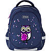 Рюкзак Kite K20-700M(2p)-2 Education, Owls (44378)