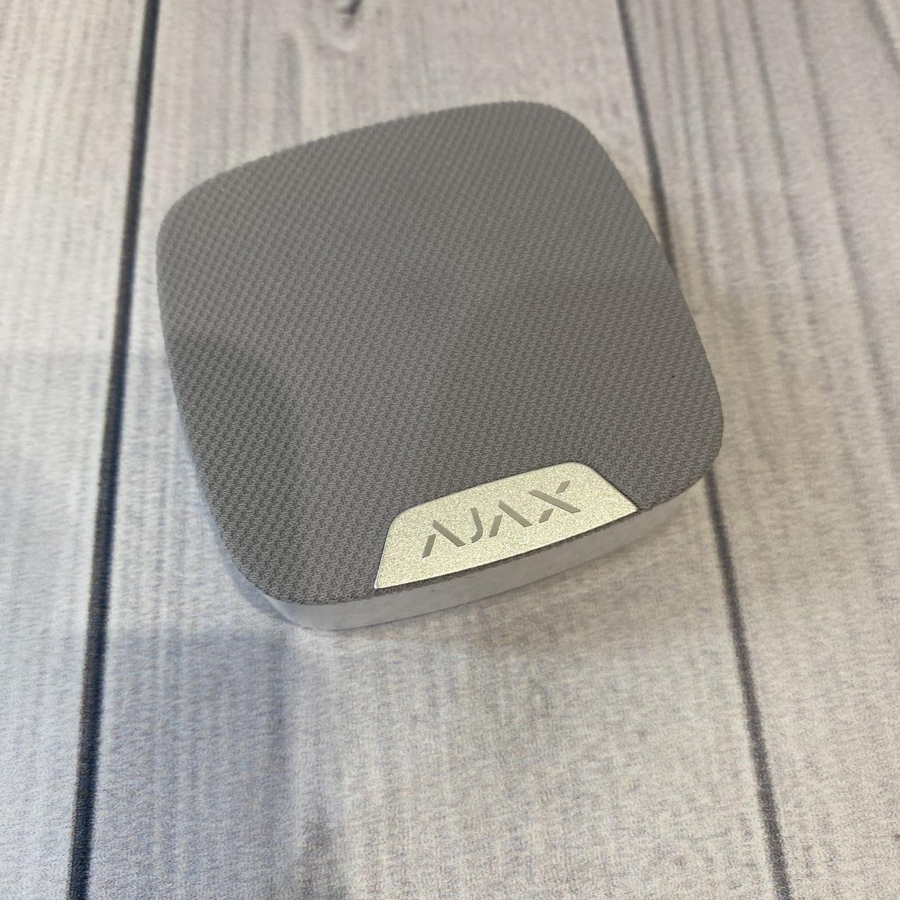Беспроводная сигнализация Ajax HomeSiren   (White/Black)