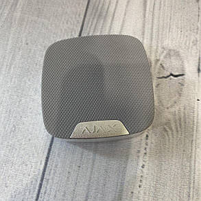 Беспроводная сигнализация Ajax HomeSiren   (White/Black), фото 2
