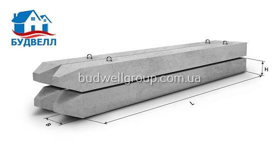 купить сваи из бетона