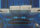 Корпус подшипника вала соломотряса ЕНИСЕЙ -1200,ЕНИСЕЙ-950 КДМ 0055В, фото 2