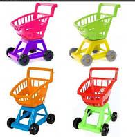 Детская Тележка Супермаркет