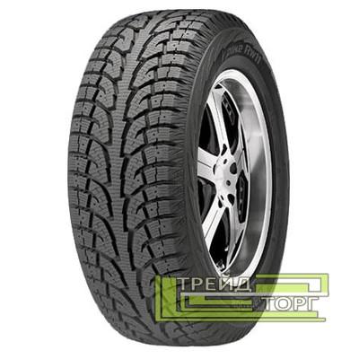 Зимняя шина Hankook Winter I*Pike RW11 275/60 R18 117T XL (под шип)