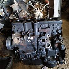 Блок цилиндров 1Z  AFN 1.9 TDI VOLKSWAGEN PASSAT B5 GOLF IV SHARAN AUDI SEAT SKODA Двигатель 1.9 ТДИ