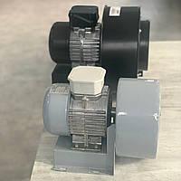 Радиальный OBR 200M-2K BAHCIVAN,центробежный,пылевой вентилятор