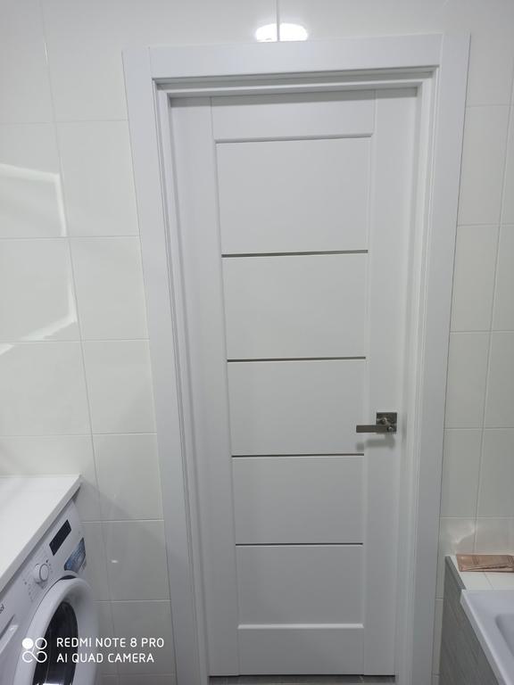 Двери межкомнатные ТМ Новый стиль. Модель Мира  3