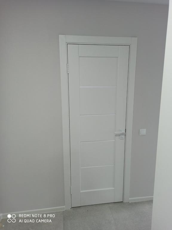 Двери межкомнатные ТМ Новый стиль. Модель Мира  4