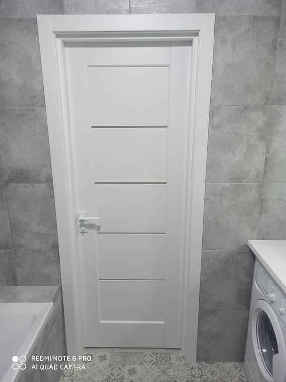 Двери межкомнатные ТМ Новый стиль. Модель Мира  6