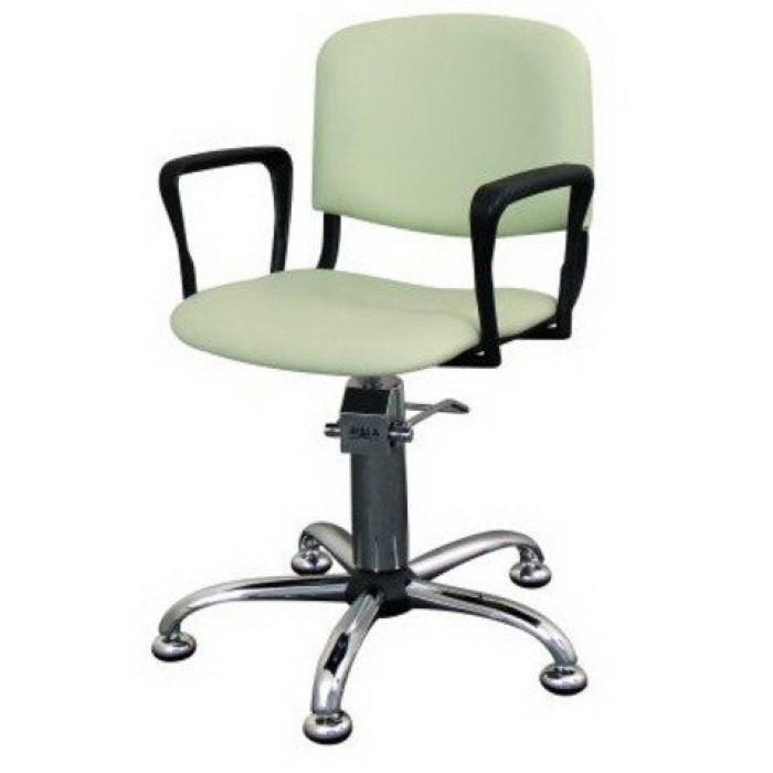 """Парикмахерское кресло эконом вариант """"Лиза"""" мебель для парикмахерских кресла для клиентов салона красоты"""