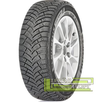 Зимняя шина Michelin X-Ice North 4 185/65 R15 92T XL (шип)