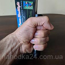 Фонарик аккумуляторный ручной Police BL-518-T6, фото 2
