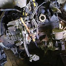 Двигатель AFN 1.9 TDI VOLKSWAGEN SHARAN PASSAT B5 GOLF  Двигун 1.9 ТДИ Пассат Шаран