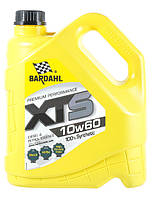 Моторное масло BARDAHL XTS 10W60 (4л) API SL/CF, ACEA A3/B4
