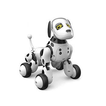 Интерактивная Robot Собака UTM Smart Pet Dog на радиоуправлении мультифункциональная
