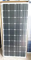 Солнечная батарея (панель) ALM-150М 150 Вт монокристалл