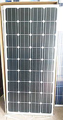 Сонячна батарея (панель) ALM-150М 150 Вт монокристал