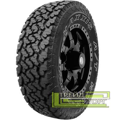 Всесезонная шина Maxxis AT980E Worm-Drive 255/60 R18 112/109S