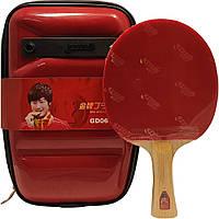Ракетка для настольного тенниса DHS Gold Medal Ding Ning 06