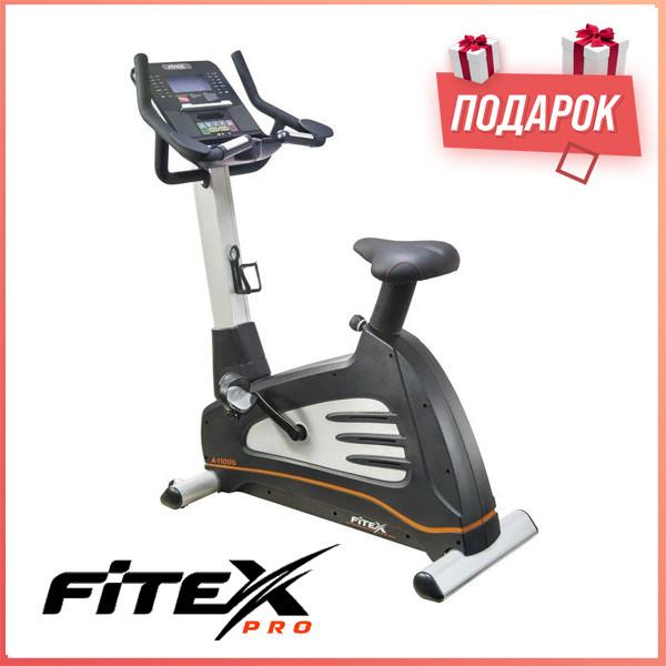 Вертикальный велотренажер Fitex A1100G