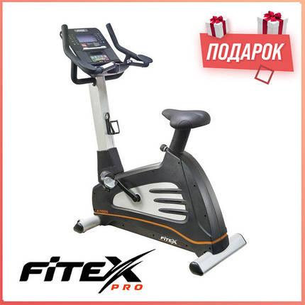 Вертикальный велотренажер Fitex A1100G, фото 2