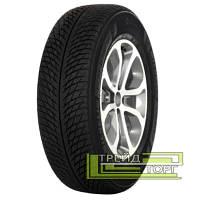 Зимняя шина Michelin Pilot Alpin 5 SUV 265/50 R19 110H XL ZP *