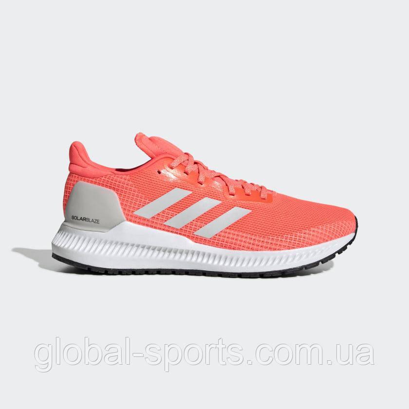 Женские беговые кроссовки Adidas Solar Blaze W(Артикул:EE4239)