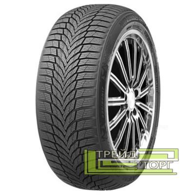 Зимняя шина Nexen WinGuard Sport 2 WU7 215/45 R17 91V XL