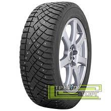 Зимняя шина Nitto Therma Spike 275/45 R21 110T XL (шип)