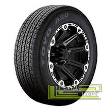 Всесезонная шина Toyo Open Country A20B 245/55 R19 103T