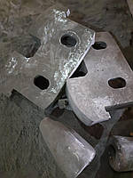 Металлические детали, фото 4