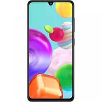 Смартфон Samsung Galaxy A41 4/64GB White (SM-A415FZWD)