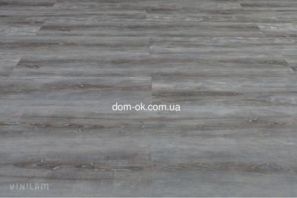Виниловое напольное покрытие VINILAM клеевая плитка 2,5мм Дуб Байер 511001