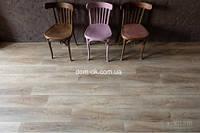 Виниловое напольное покрытие VINILAM клеевая плитка 2,5мм Дуб Амберг (Rich) 15783, фото 1