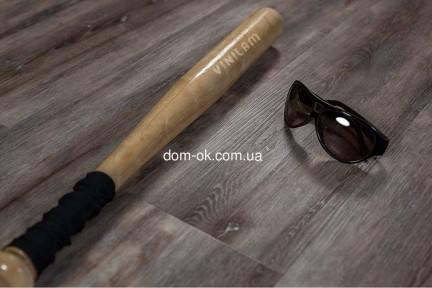 Виниловая LVT плитка VINILAM  3,7мм Дуб Ульм 511003