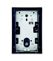 Коробка монтажная, Накладной монтаж, ABB-Welcome размер 1/2Aнтрацит 8300-0-0116