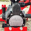 Опрыскиватель навесной POLMARK  300 литров 10 м, фото 3