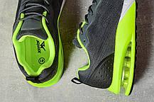 Кроссовки мужские спортивные Джомикс Jomix темно-серые,кроссовки мужские повседневные демисезонные Jomix, фото 3