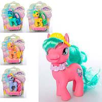 Конячка - поні LP 69017 різнобарвна