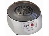 Центрифуга СМ-70 гематокритная