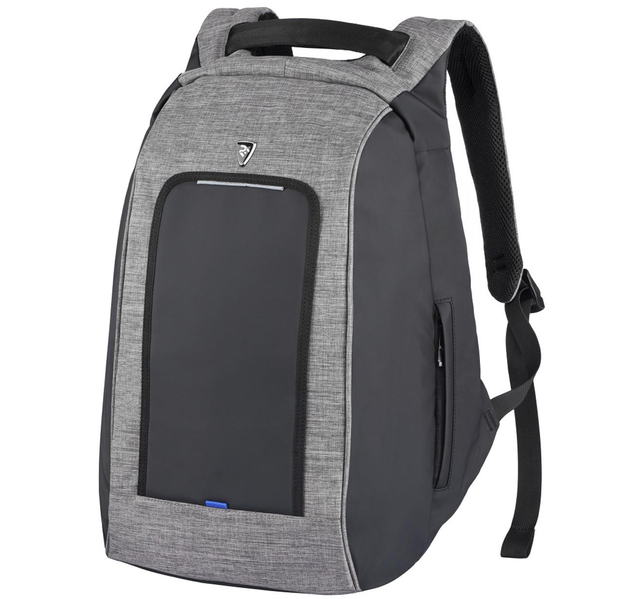 """Рюкзак для ноутбука 2E BPN63145GR 16"""" Grey (2E-BPN63145GR)"""