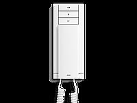 Абонентское устройство, трубка, индукционная петля, 3 клавиши, белая M22003-W