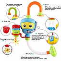 """Детская развлекательная игрушка для купания,водопад """"Волшебный кран"""" ( 9908), фото 3"""