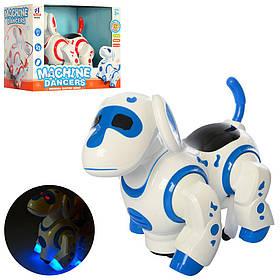 Собака-робот интерактивная