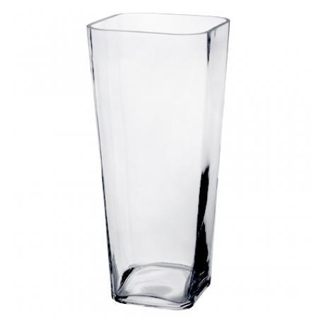 Вази скляні