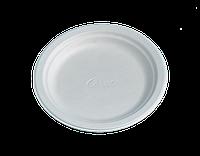 Тарелка одноразовая бумажная Chinet белая 170 мм упаковка 5 шт