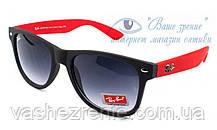 Окуляри сонцезахисні окуляри Ray-Ban Wayfarer З-11
