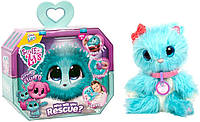 Няшка Потєряшка Little Live Scruff-a-Luvs plush mystery rescue pet оригінал, фото 1